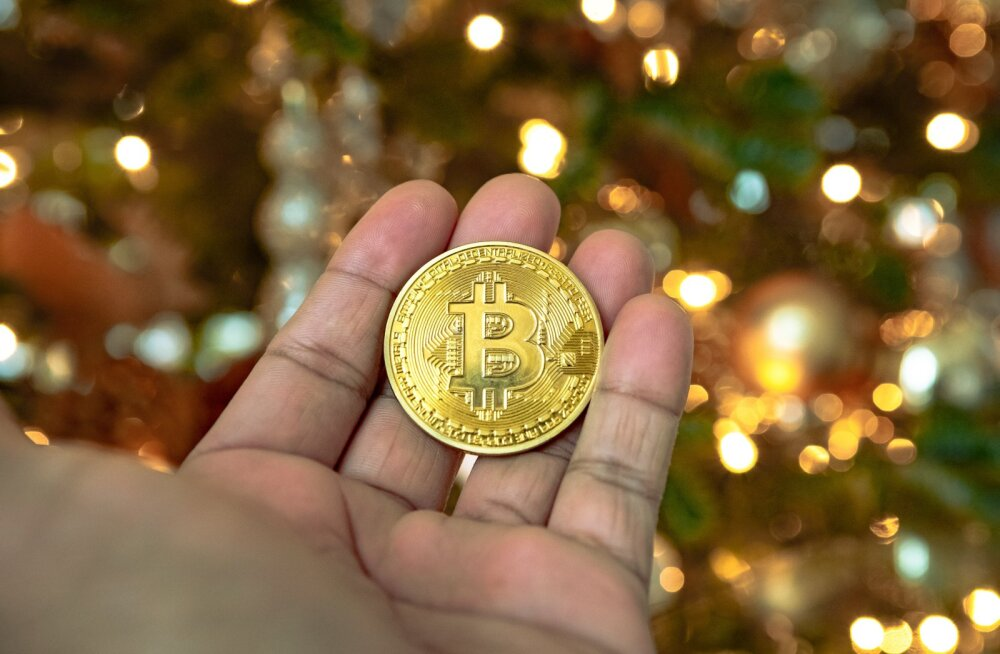 Bitcoin on langenud 3 kuu jooksul 30%. Kas hea aeg ostmiseks?