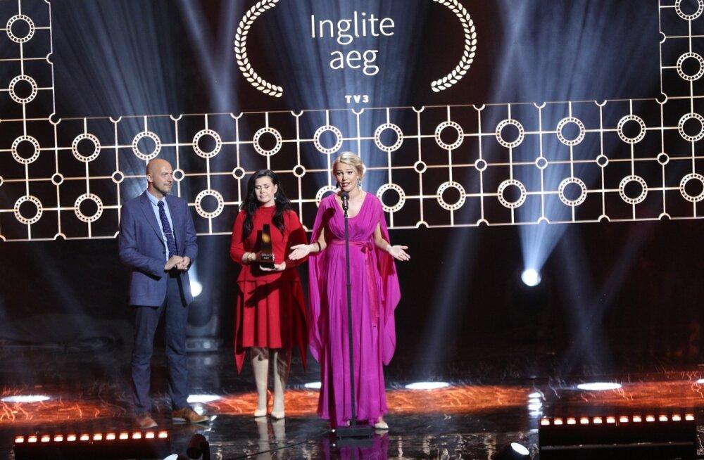 Aprillis toimub Eesti filmi- ja teleauhindade gala, praegu saab esitada kandidaate