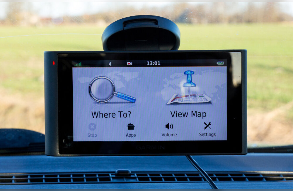 GPS või nutiseade: kumba autos kasutada?