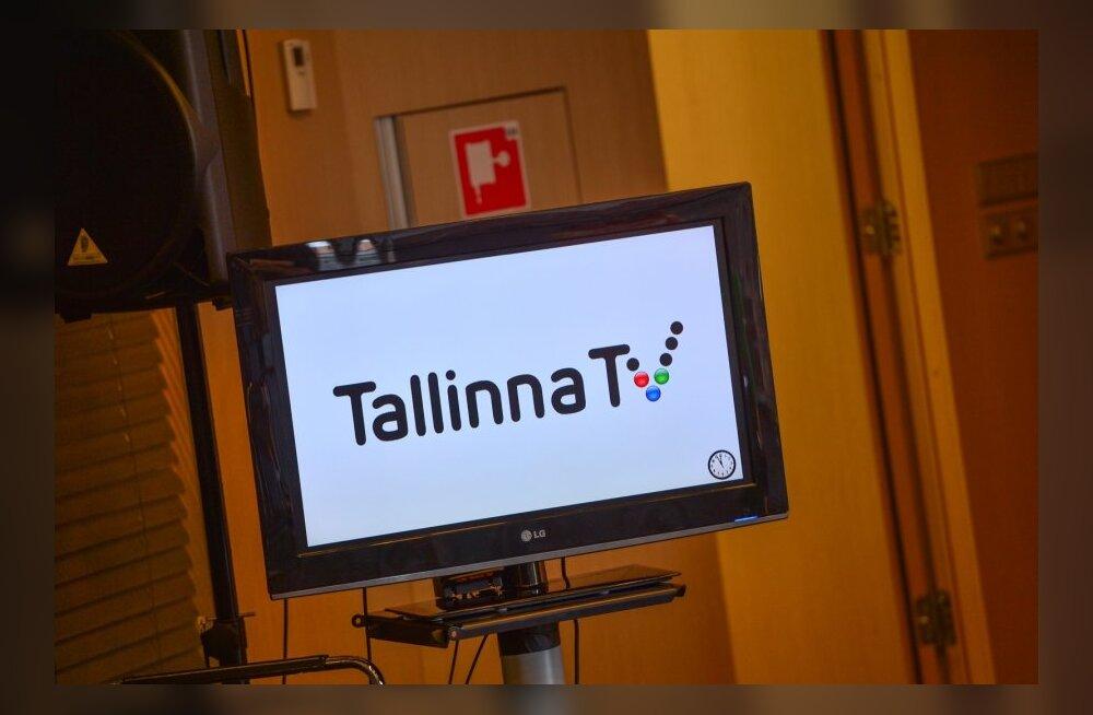 Tallinna Tv