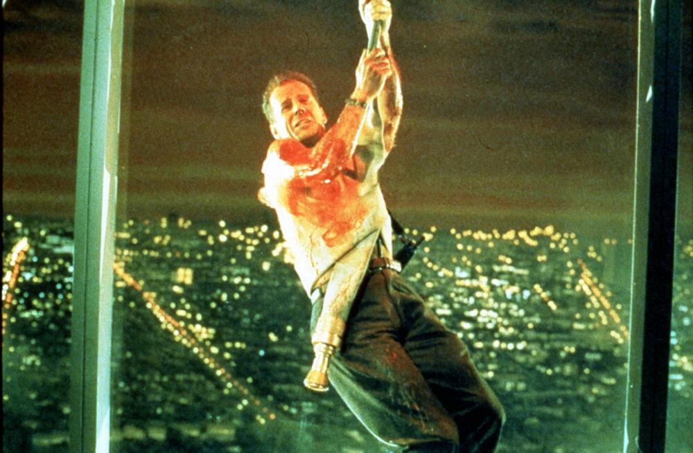 """Bruce Willis tegi viimaks sotid selgeks: """"Visa hing"""" ei ole jõulufilm!"""