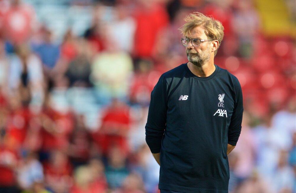 Klopp ei taha Superliigast midagi kuulda: kes tahaks igal aastal Liverpooli ja Madridi Reali mängu vahtida?