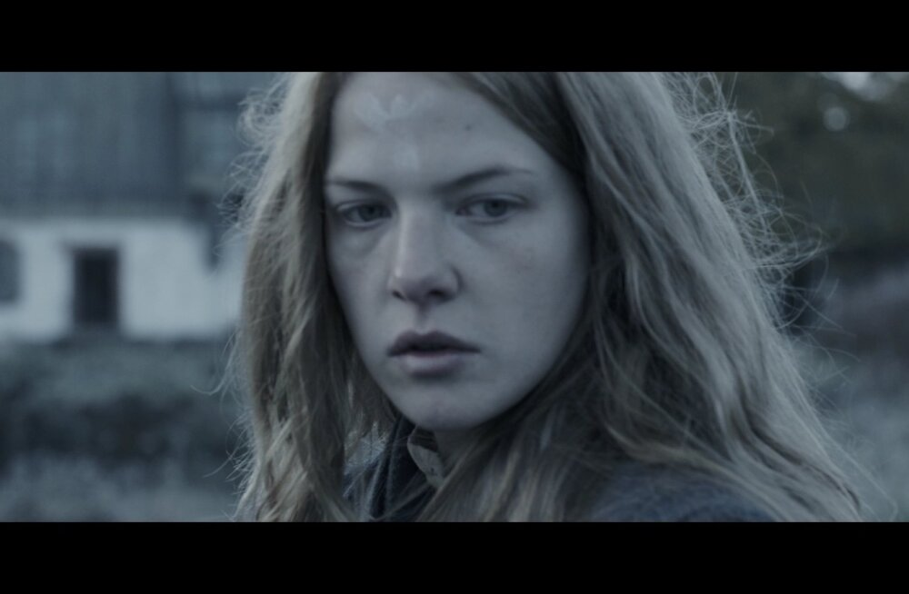 """Sulev Keeduse filmi """"Mehetapja"""" peategelaseks on Maara, keda kehastab Rea Lest."""