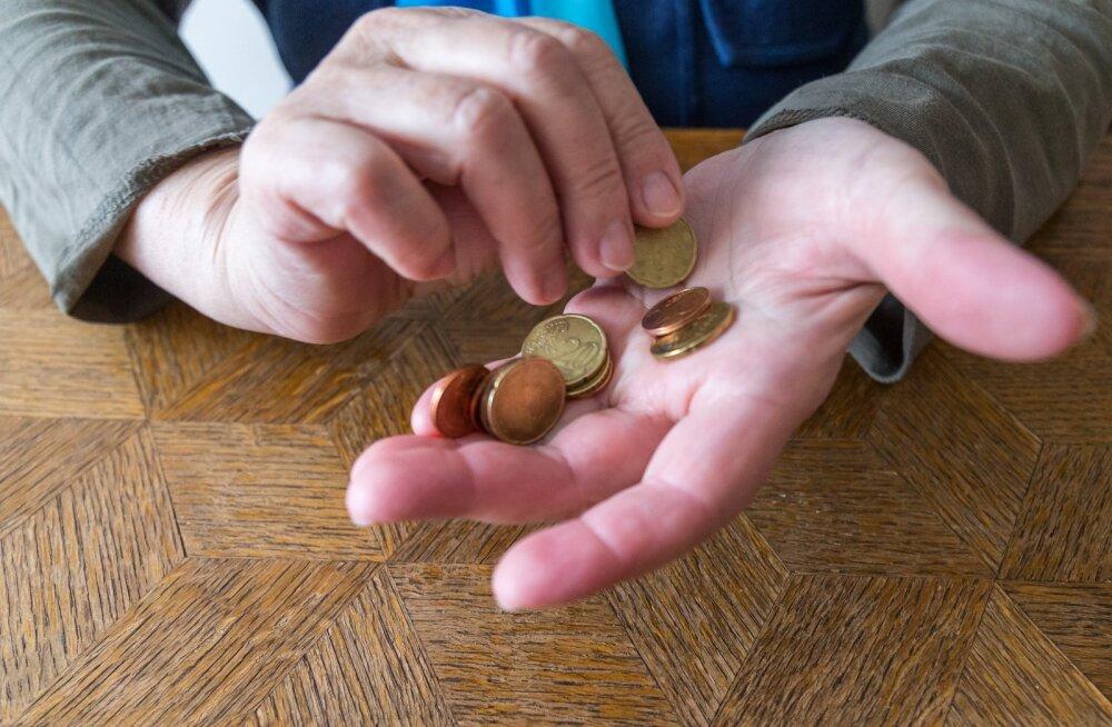 Как получить прожиточное пособие?