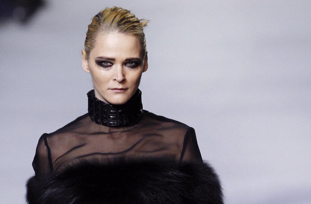 Palju õnne, Carmen Kass! 37 fakti meie supermodelli ilust ja elust