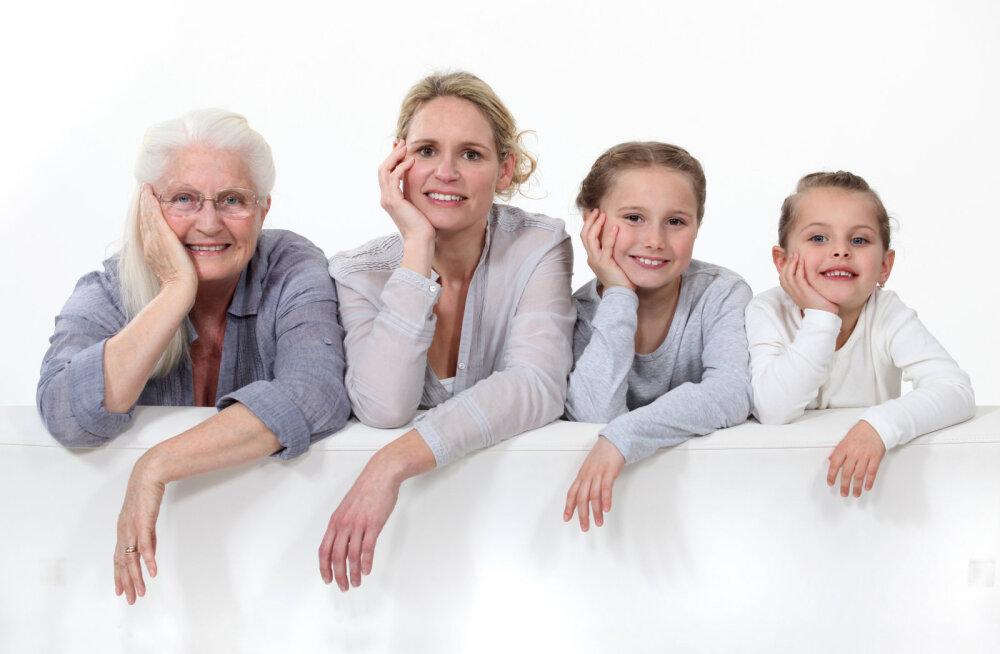 Epigeneetika: traumaatilised kogemused ja stress kanduvad edasi põlvkondade kaupa