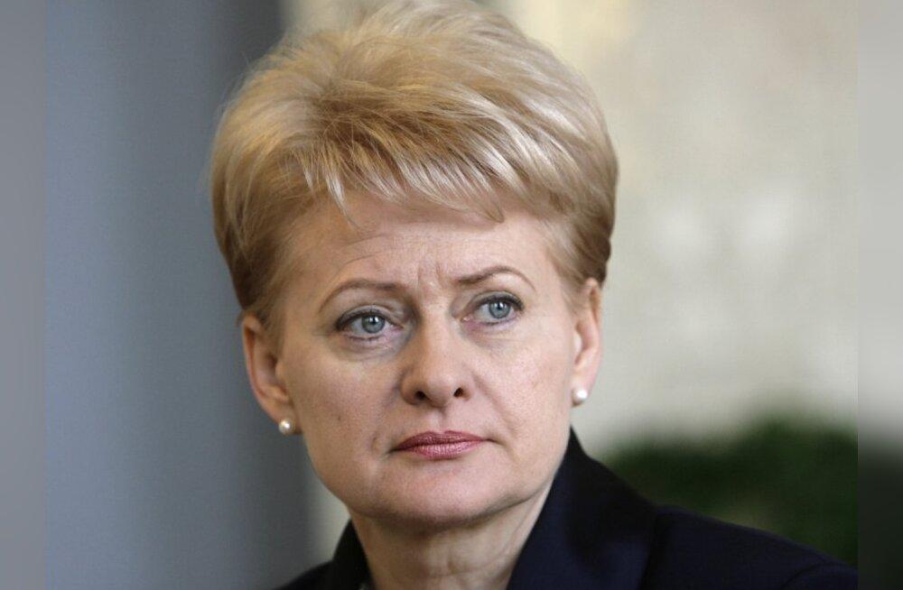 Leedu suursaadik Lätis saigi tänu Delfi intervjuule ametist priiks