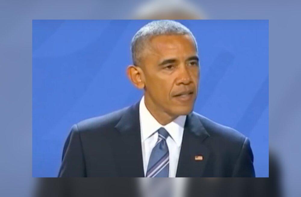 Мемуары Обамы: что бывший президент США думает о Путине, Эрдогане, Меркель и других лидерах