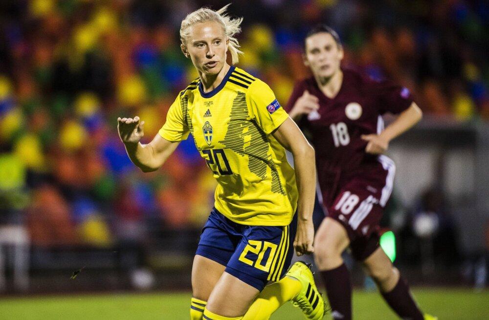 Rootsi tippjalgpallur ootamatust võitlusest vähiga: kõige hullem on teadmatus ja ebakindlus