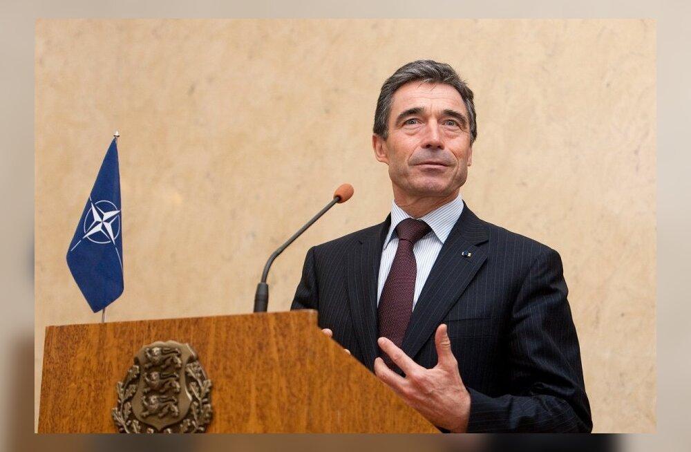 Anders Fogh Rasmussen Kadriorus