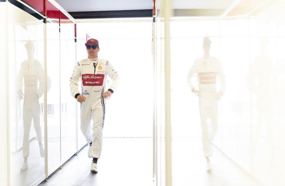 VIDEO   Räikkönen astub Monaco GP-ga eksklusiivsesse klubisse. Meenuta juubilari parimaid raadioside kilde!