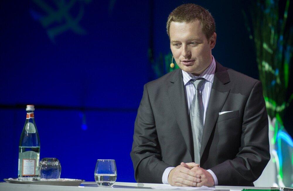 Energiafoorum 2014