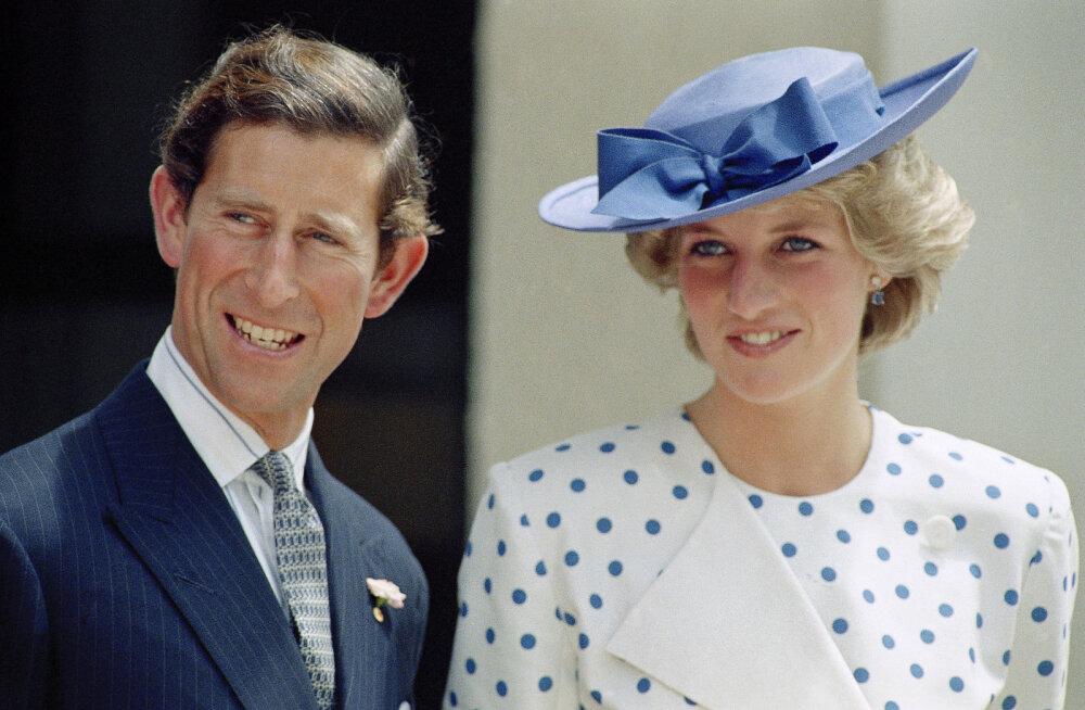 Nii mitmekülgset inimest ei saa kunagi täielikult tundma õppida: printsess Dianal oli saladusi piisavalt, et veel tänini fänne jahmatada