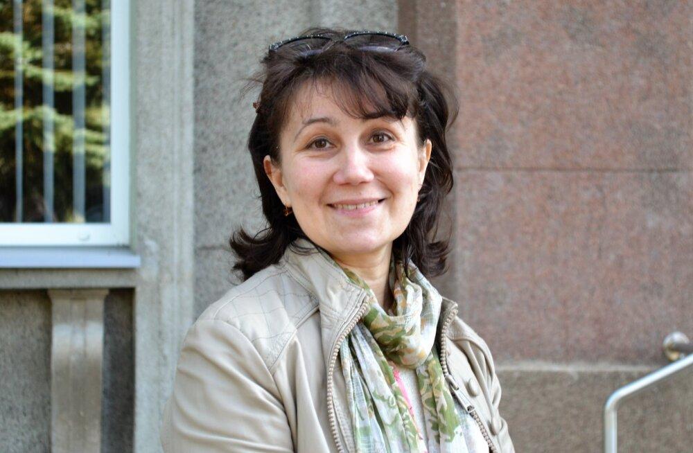 Независимый профсоюз шахтеров и энергетиков возглавила Марина Лукьянова