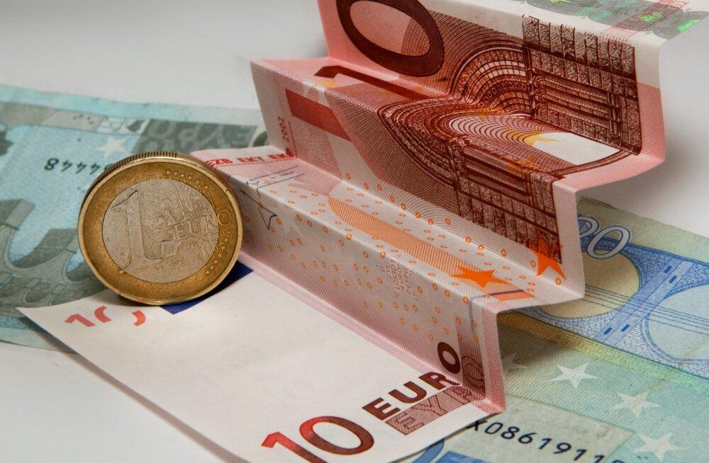 Nordea: investeerimise alustaja on keskmiselt 45-aastane ja 1347 eurose netosissetulekuga