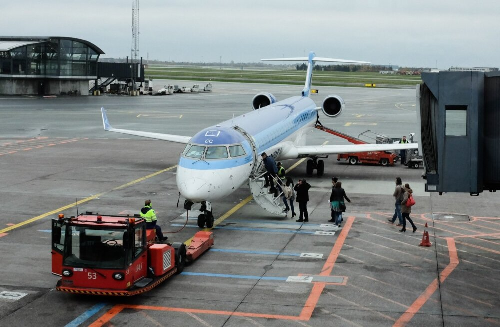 Viimane lend Kopenhaagenist