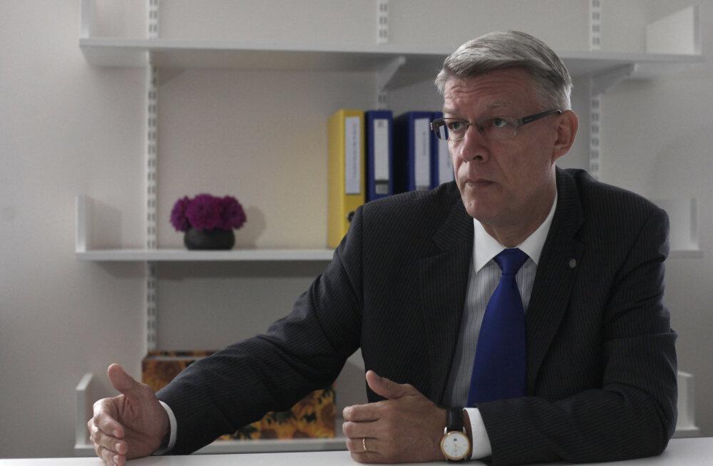Экс-президент Латвии: в отношении русскоязычных сделано три серьезные ошибки. Одну из них не поздно исправить