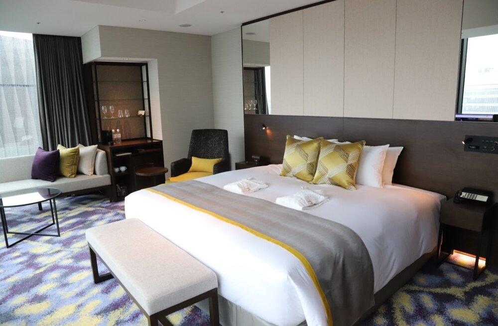 Hotellituba