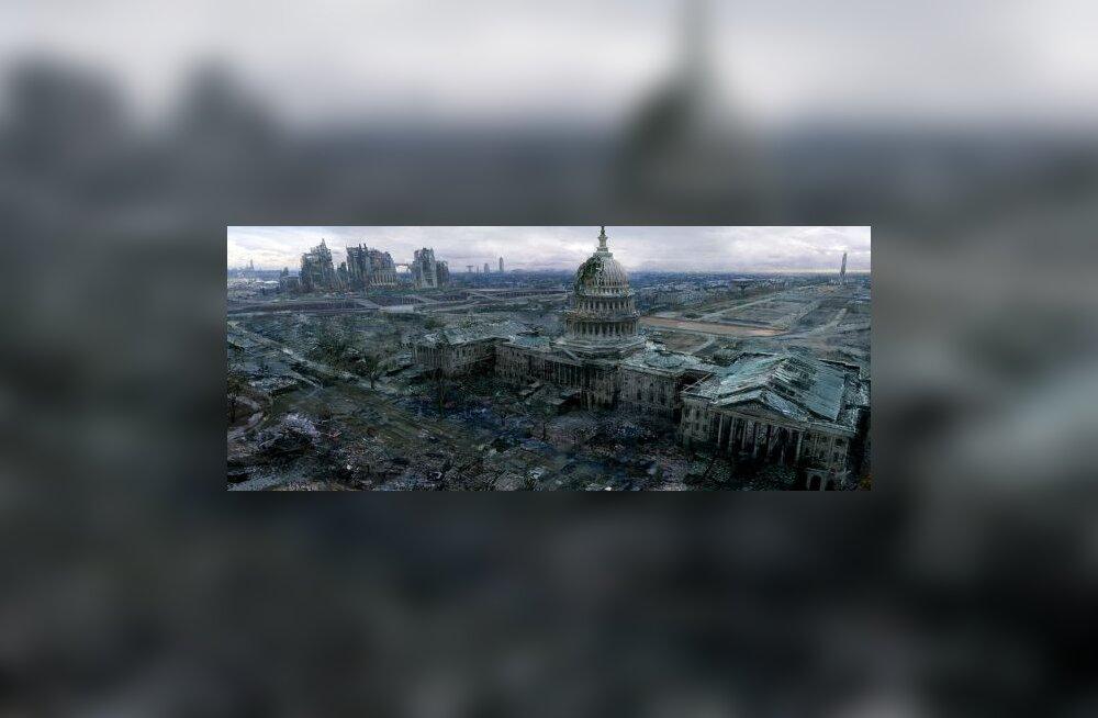 Fallout 3: 268 aastat pärast Obamat