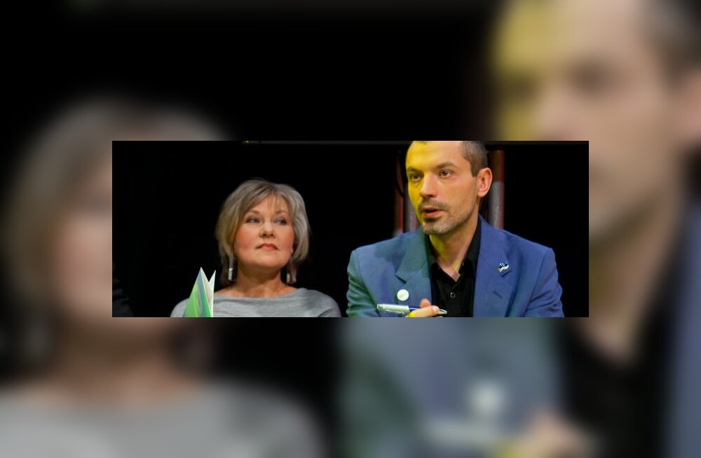 Owe Petersell: Eestis pole armastuslaulude põud