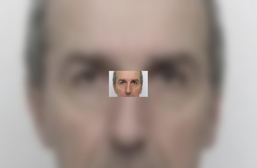 Politsei otsib Saaremaal kadunud 55-aastat meest