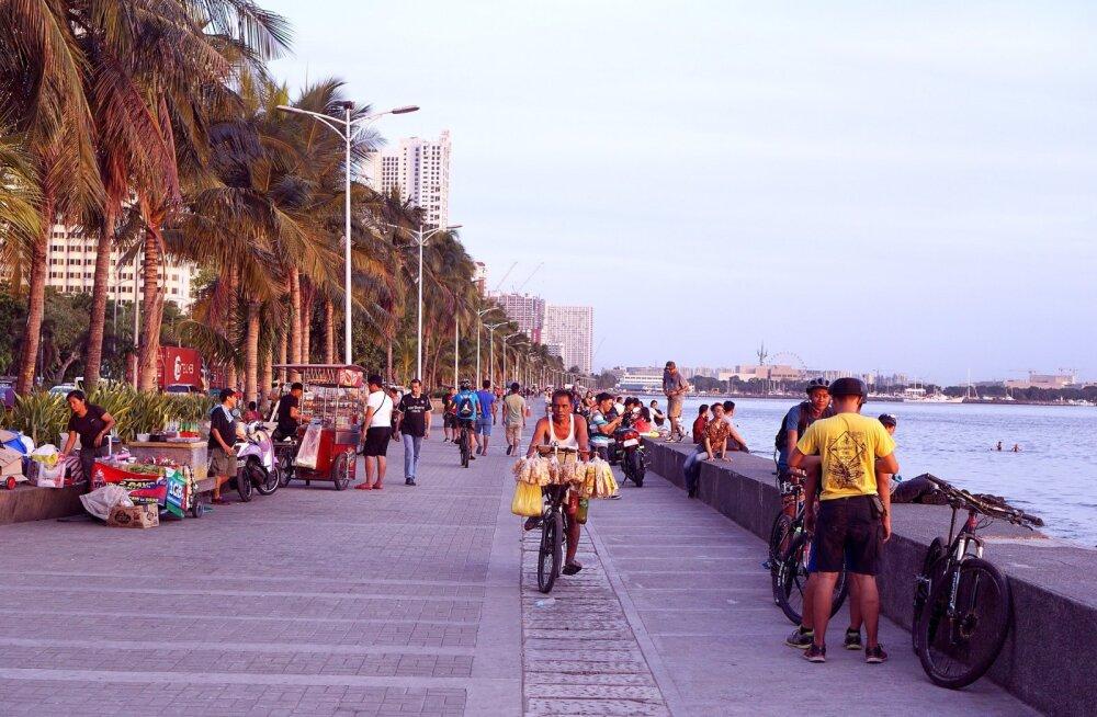 Suur Aasia ringreis: Tallinn – Bangkok – Manila – Dubai – Tallinn vaid 484 eurot