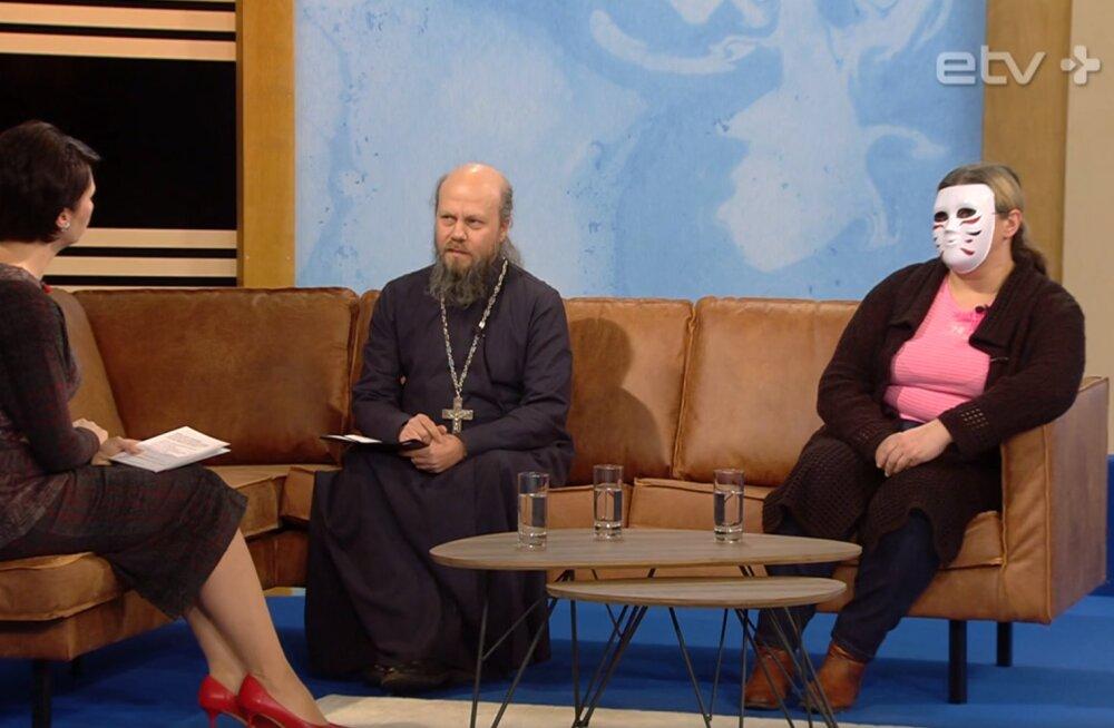 """Священник Игорь Прекуп: """"Женщинам страшно и стыдно настолько, что не хочется в это верить"""""""