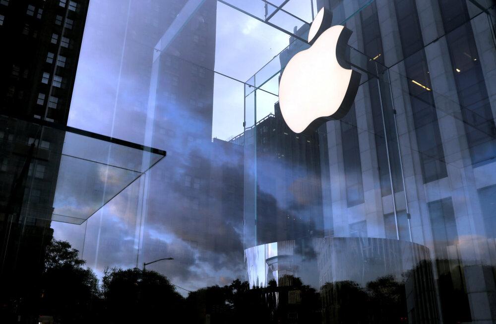 Apple tükeldab ootamatult aktsiad. Miks see hea on?