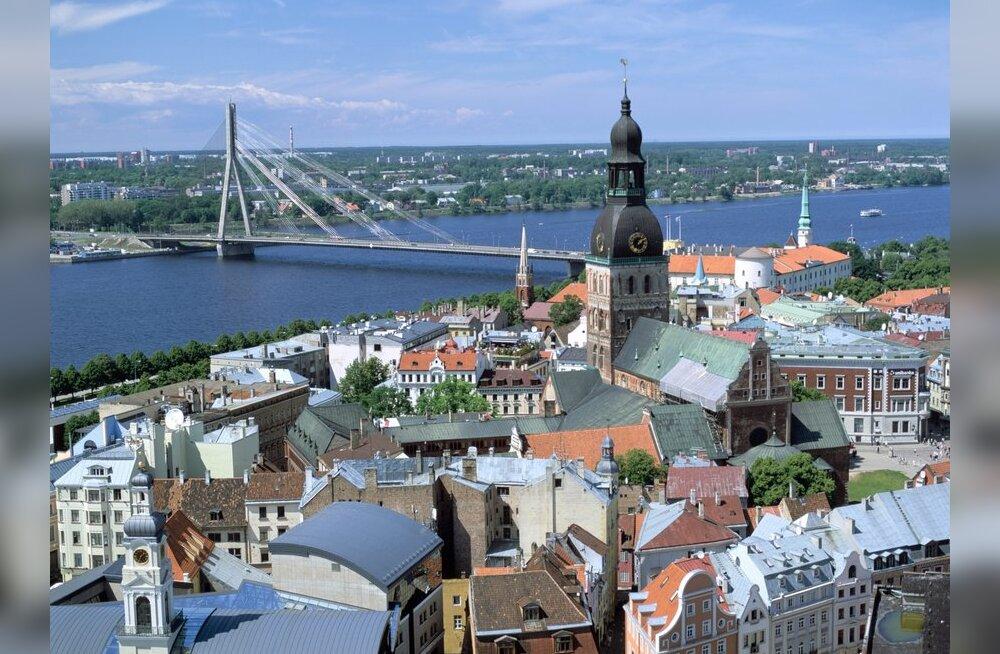 Новый фонд вкладывает в недвижимость Балтии миллиарды крон
