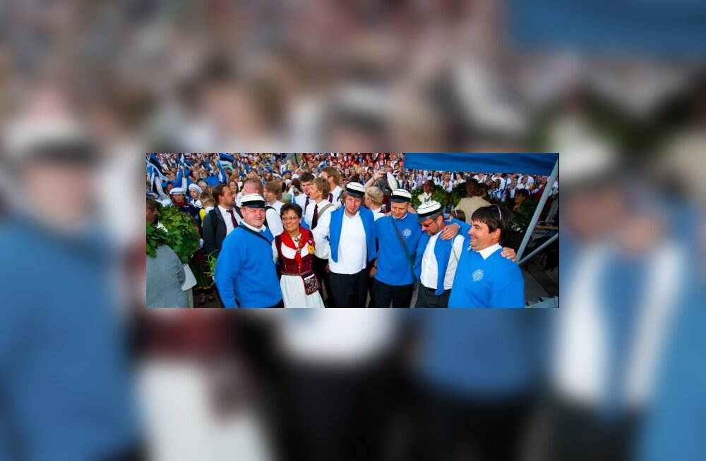 Soots: Jänes esines ministri, mitte dirigendina