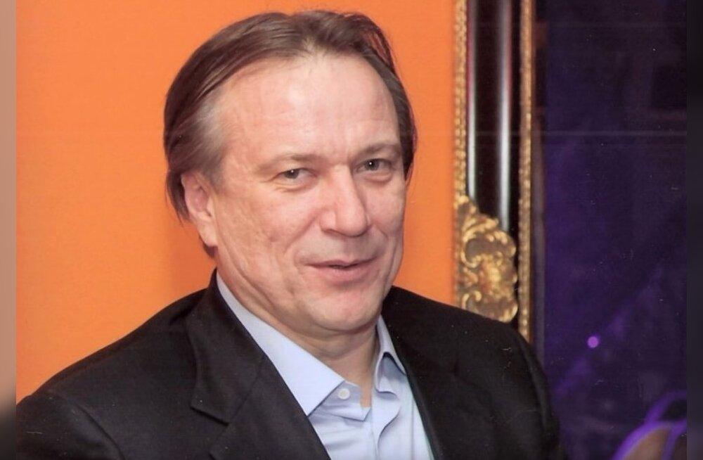 Rahvasaadiku mõrvas süüdistatuna vahistati Venemaa üks tippkurjategijaid