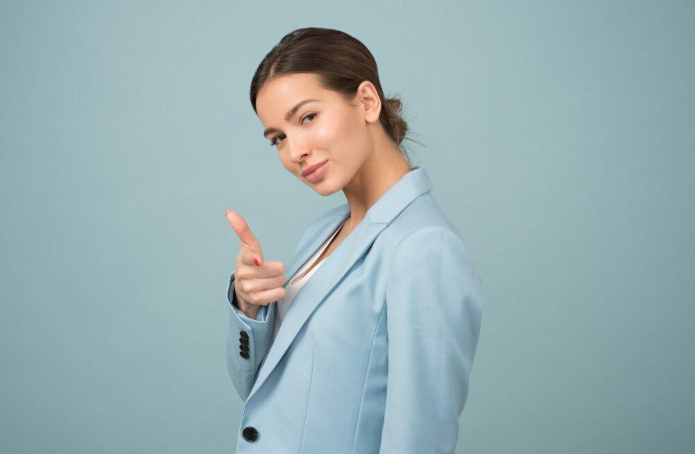 Офисная одежда, помогающая карьерному росту