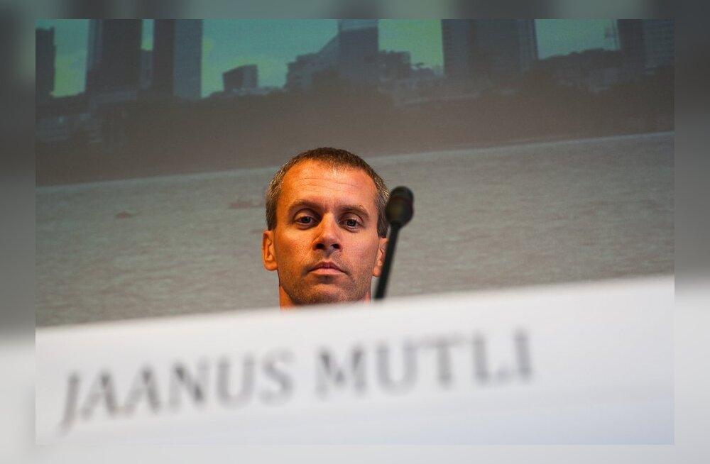 Nime muutnud sihtasutus Tallinn 2011 jätkab kultuuri edendamist