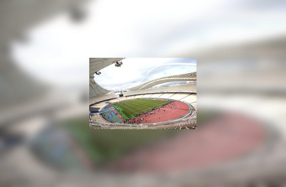 Ateena olümpiastaadion