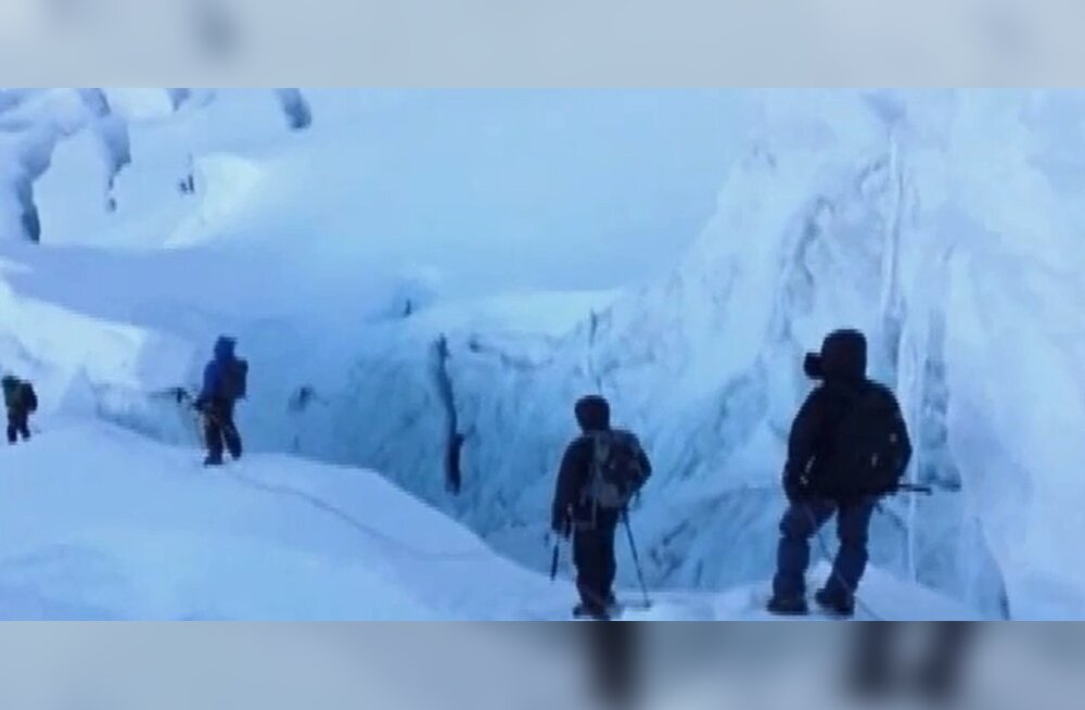 Peruu leht: mägedes hukkunud eestlase sugulased on Peruusse teel