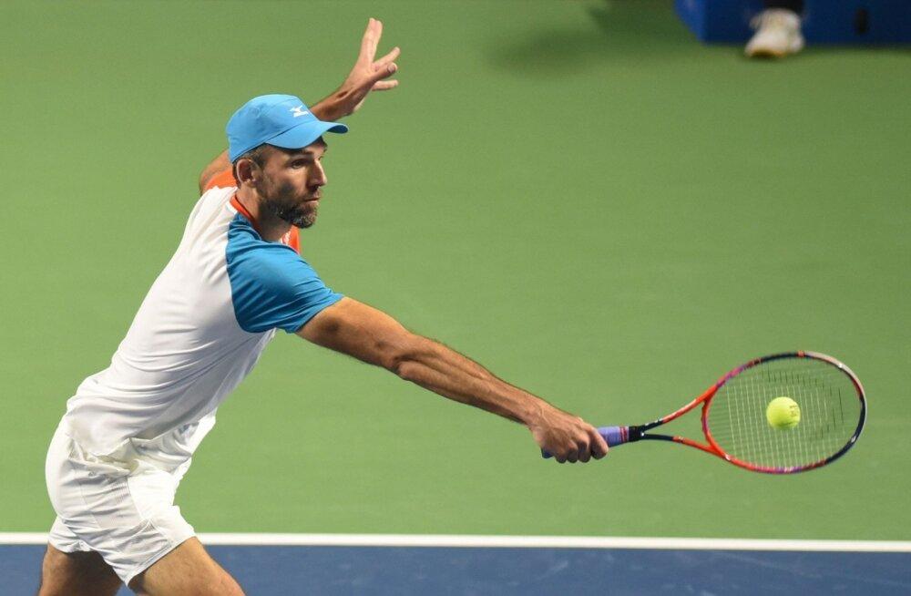 Ivo Karlovic ATP turniiri finaalis