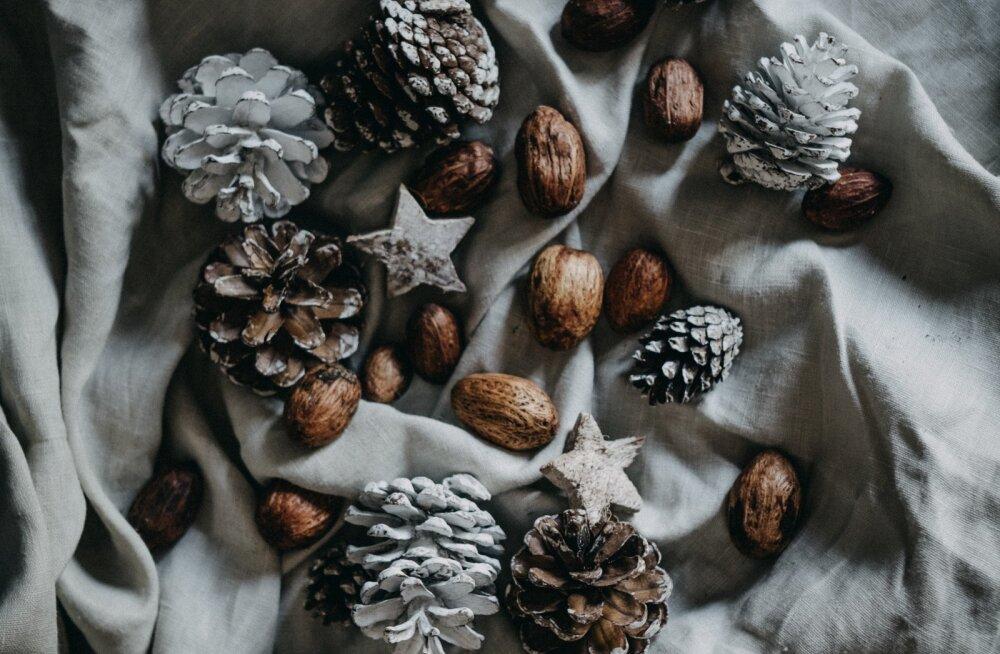 Eestlaste vanad jõulukombed – millistest sina veel lugu pead?