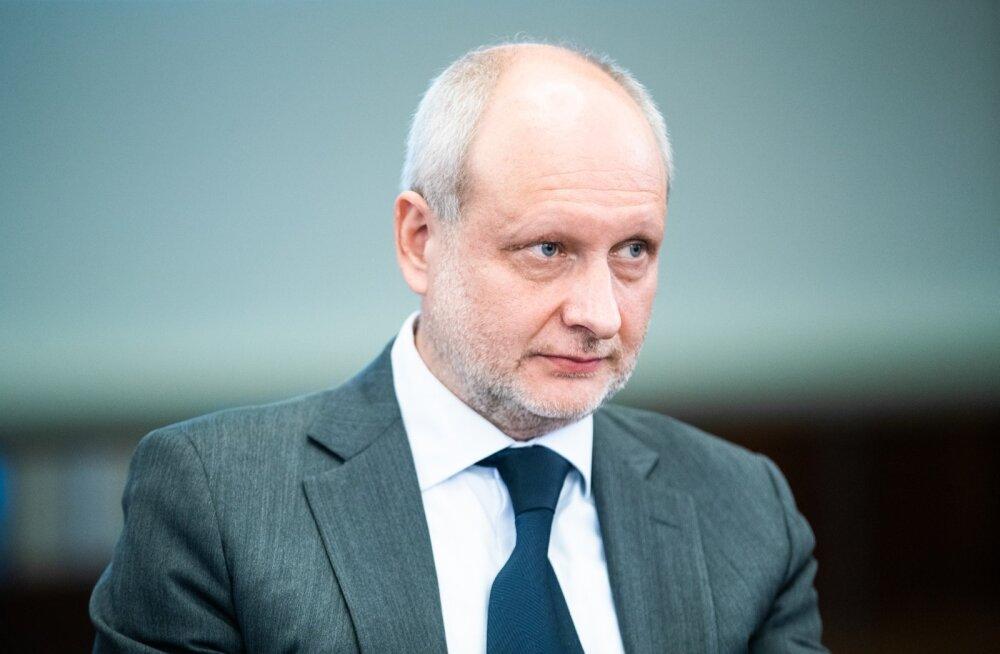 Kuidas kasvatada usaldust Eesti panganduse vastu?