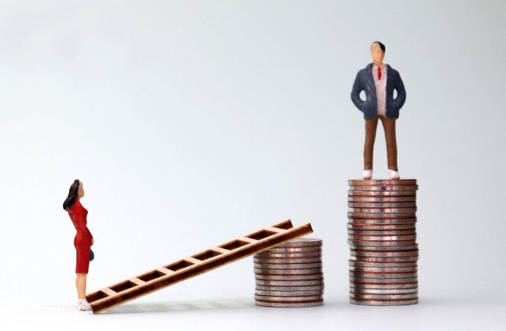 Värske uuring avaldab karmi reaalsuse: naised ei teeni veel rohkem kui 250 aastat meestega võrdset palka