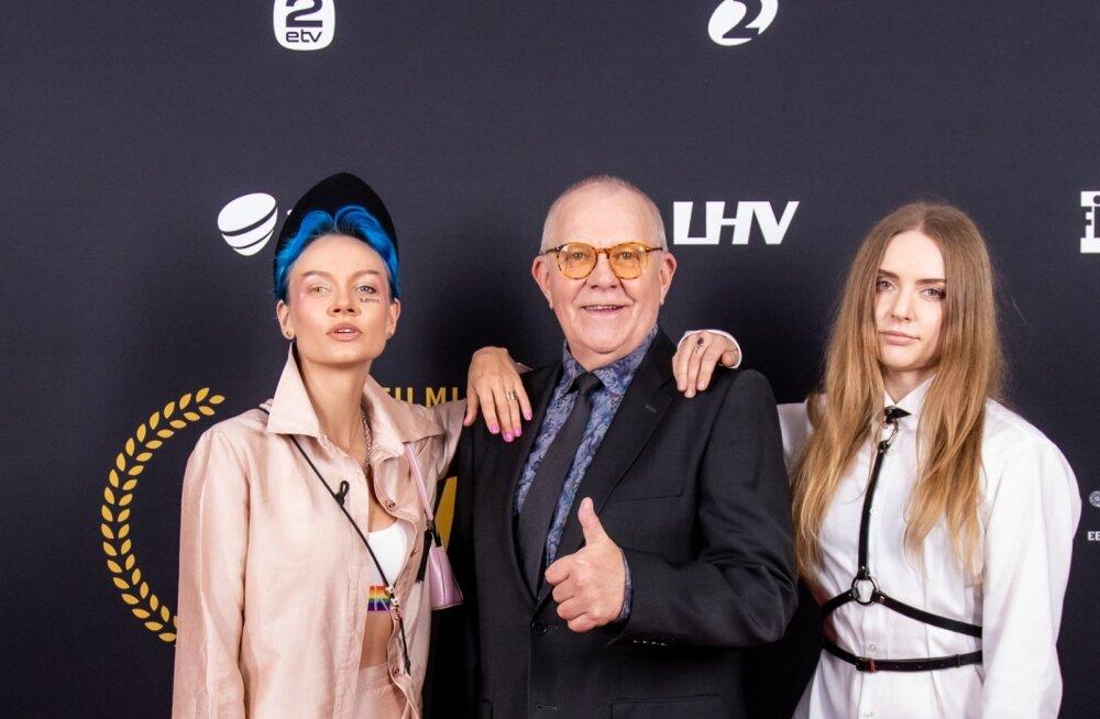 EFTA 2020 glamuur