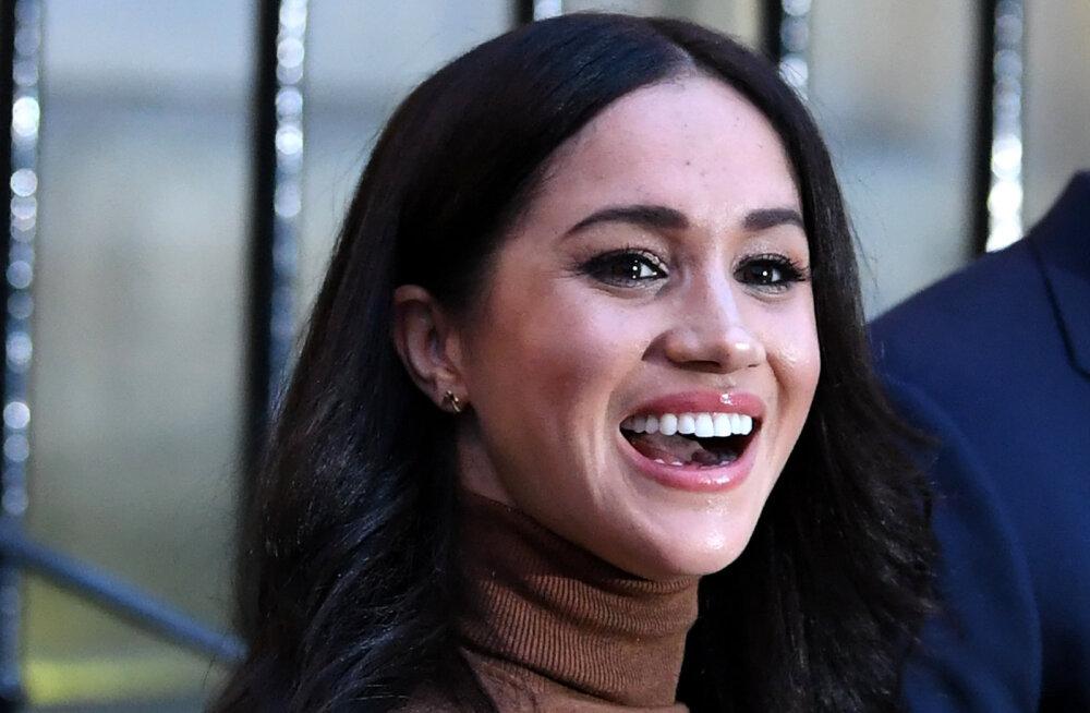 KLÕPS | Meghani soengumuutus lõi inimesed pahviks: hertsoginna on tunduvalt hollywoodilikumaks muutunud!