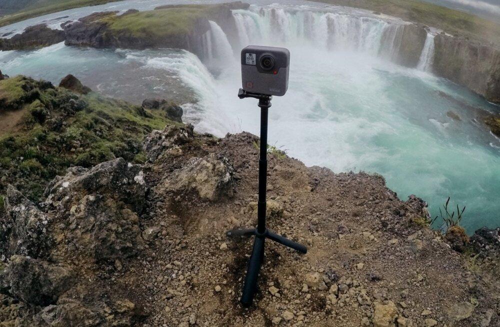 PIKK TEST | GoPro Fusion 360° kaamera pärast kaht ja poolt kuud kasutamist