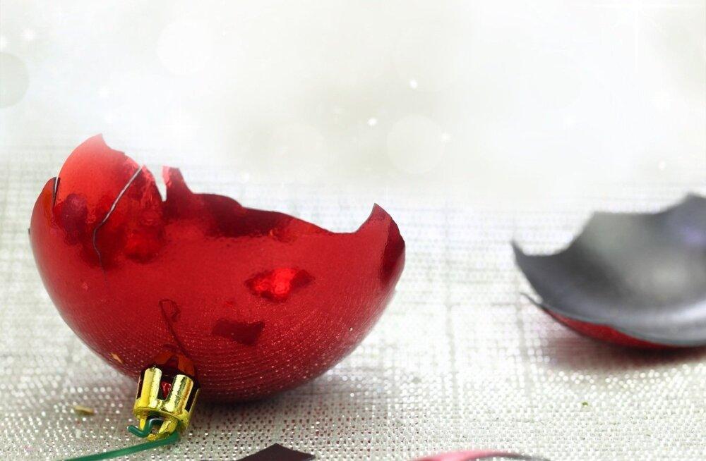 Рождество и Новый год принесли с собой волну семейного насилия