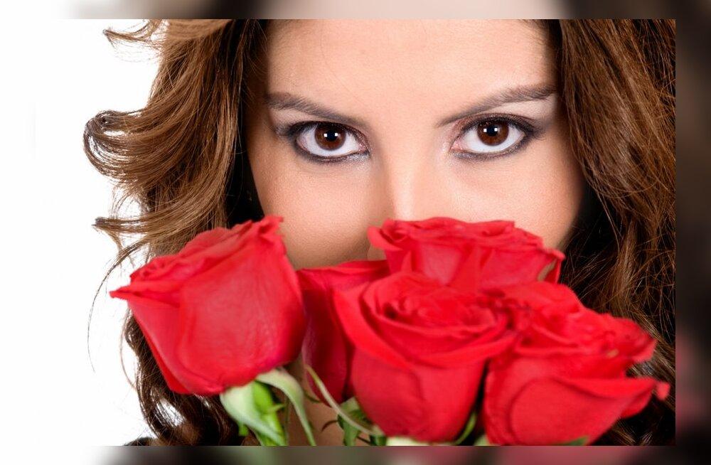 Mu elu romantiliseim hetk: kuhu viis mind roosiõitest rada?