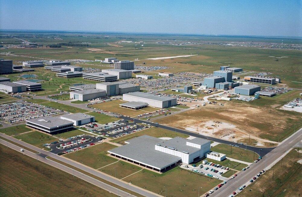 Tükike kosmoseajalugu hävineb: NASA lammutab Kuu-lendudega seotud ikoonilise hoone