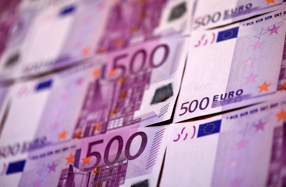 Pangad on Taanis politsei rahapesukahtluse teadetega üle ujutanud