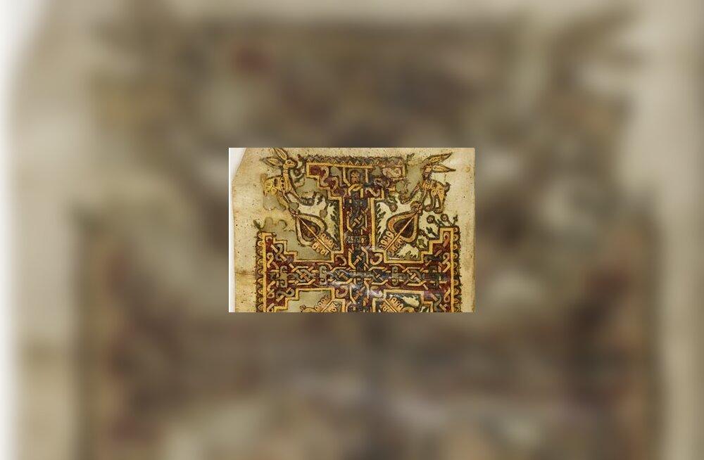 Muistne Egiptuse tekst kirjeldab Jeesuse viimast söömaaega koos Pontius Pilatusega