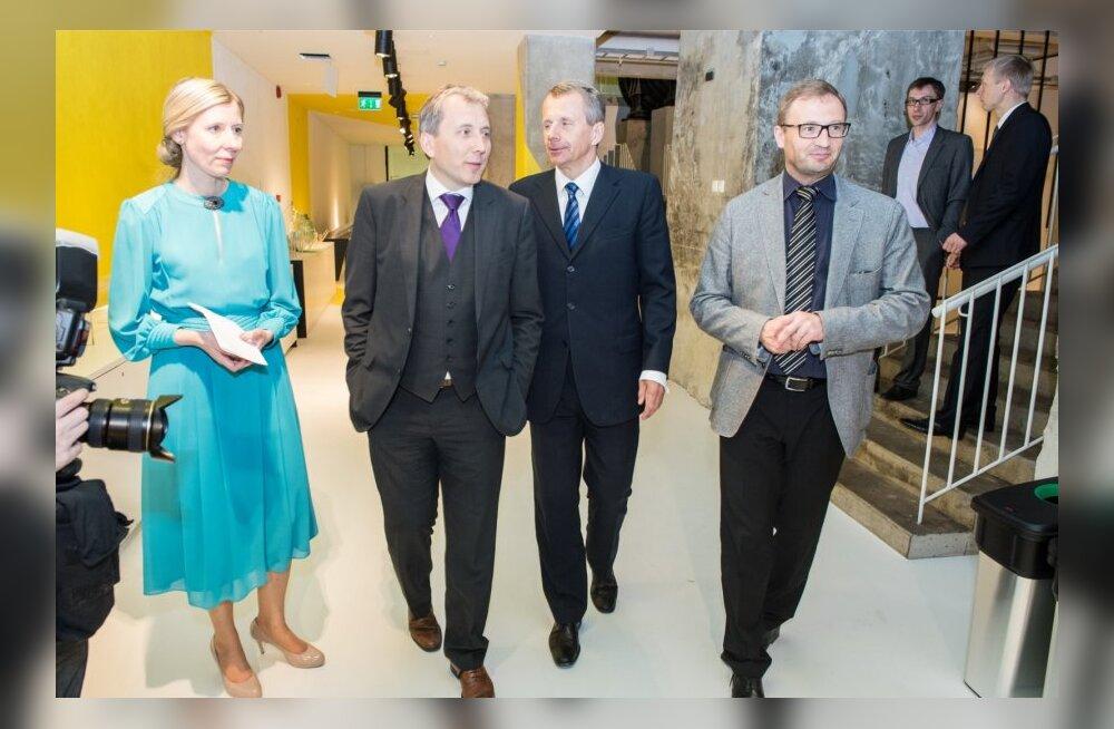 Eesti Energia 75. sünnipäeva tähistamine