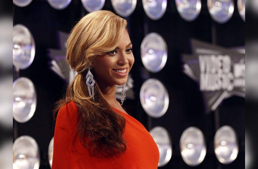 Palju õnne! Beyonce ja Jay-Z on lõpuks ometi beebiootel!