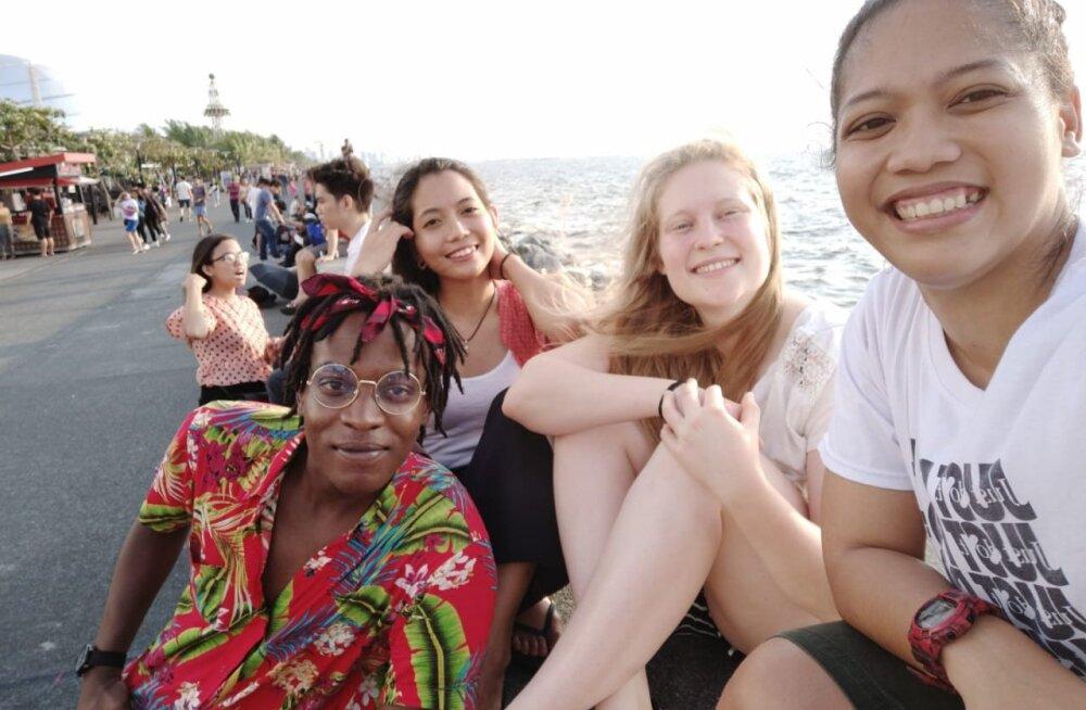 Pilditegemise JAH ja EI: Kas sina teed sama palju selfisid kui filipiinod?